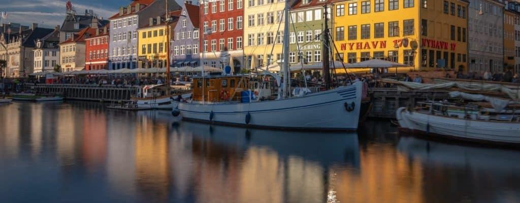 Hold en festlig konfirmation i Aalborg