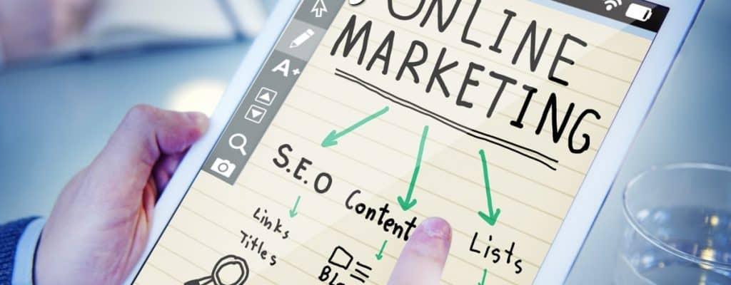 Få styr på SEO og få succes med din hjemmeside
