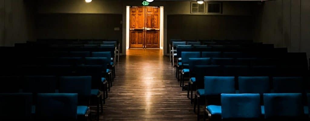 På tide at få lagt nyt gulv i din biograf?