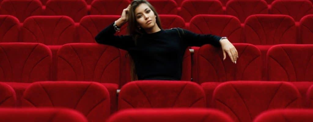 Hold altid øje med biografens særlige begivenheder